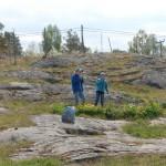 Okidevandringen på Kallsö, 20 maj 2012 026