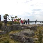 Okidevandringen på Kallsö, 20 maj 2012 041
