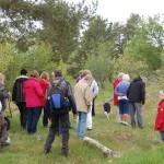 Okidevandringen på Kallsö, 20 maj 2012 077