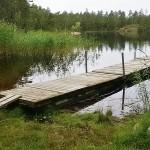 Strussjön